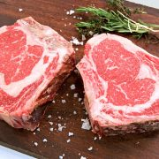 meatery I Bone-in Rib Eye
